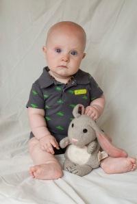 Simeon 6 months.3